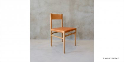 【OUTLET】 宮崎椅子製作所 menu side chair