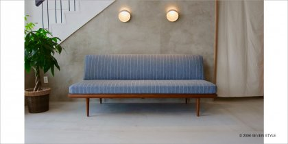 France & Son / Minerva Daybed