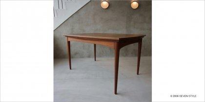 【リペア前】Dining Table(拡張式)
