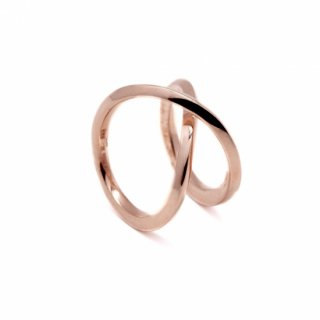<img class='new_mark_img1' src='//img.shop-pro.jp/img/new/icons55.gif' style='border:none;display:inline;margin:0px;padding:0px;width:auto;' />INFINITY RING(PINK GOLD)