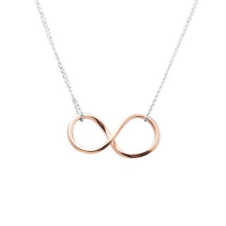 <img class='new_mark_img1' src='//img.shop-pro.jp/img/new/icons55.gif' style='border:none;display:inline;margin:0px;padding:0px;width:auto;' />INFINITY NECKLACE(PINK GOLD)