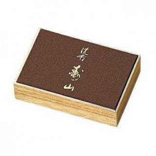 日本香堂のお香 沈香寿山 徳用品 スティック