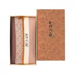 日本香堂のお香 伽羅大観 コーン