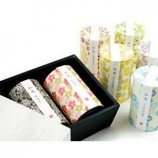 カメヤマのお線香ギフト 和遊2種 化粧紙箱