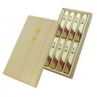 薫寿堂のお線香ギフト 花琳 短寸8把入 桐箱