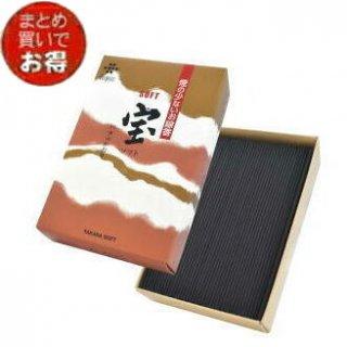 薫寿堂のお線香 宝ソフト 短寸大バラ