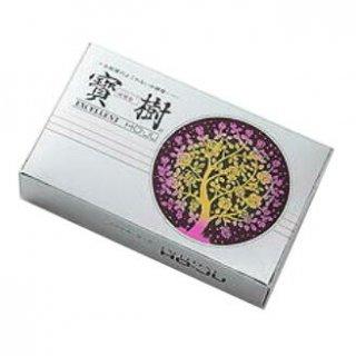 誠寿堂のお線香 微煙香 エクセレント寶樹 短寸大バラ