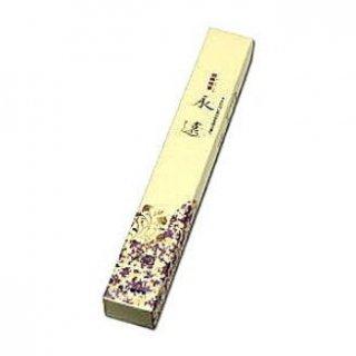 誠寿堂のお線香 超微煙香 永遠 長寸一把