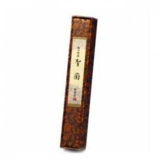 誠寿堂のお線香 特品伽羅 聖蘭 短寸