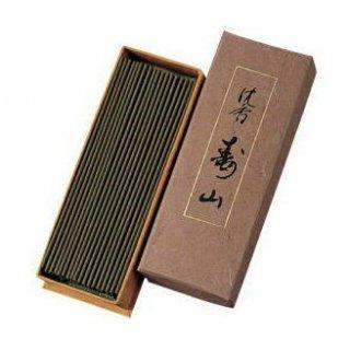 日本香堂のお線香 沈香寿山 短寸バラ詰