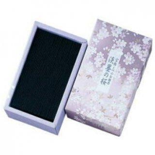 日本香堂のお線香 淡墨の桜 短寸バラ詰