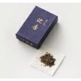 精華堂の香木 上品沈香 刻み 12g