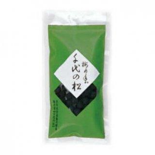 日本香堂の練香 千代の松 透明袋入