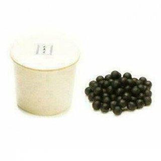松栄堂の練香 玉柏(たまがしわ) 陶器容器入