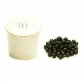 松栄堂の練香 早わらび(さわらび) 陶器容器入