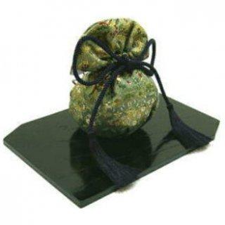 玉初堂の床置用 花小袖