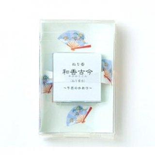 長川仁三郎商店の塗香 和香古今 牛若のかおり詰め替え用