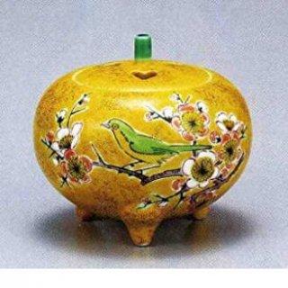 日本香堂の空薫向き香炉 吉田屋梅鳥香炉