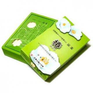 二ホンローソク 花型ミニ涼菜 椿の香り