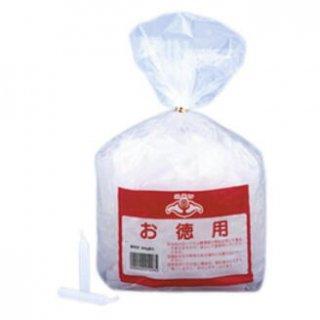 二ホンローソク 日本錨 徳用袋入 豆