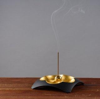 梅栄堂のお香 プレミアムインセンスホルダー UME-MON