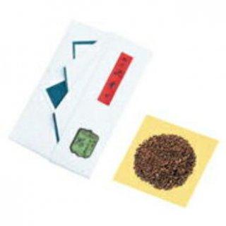 玉初堂の香木 極品 沈香 刻み 7.5g たとう紙包み