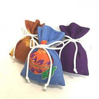 芳月苑の匂い袋 四季の香りシリーズ 岩清水