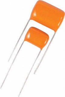 Capacitor - 400V, 716P Series, Polypropylene<img class='new_mark_img2' src='https://img.shop-pro.jp/img/new/icons21.gif' style='border:none;display:inline;margin:0px;padding:0px;width:auto;' />