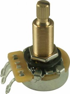 Potentiometer - CTS, 500K, Linear, Knurled Shaft, 3/4'' Bushing<img class='new_mark_img2' src='//img.shop-pro.jp/img/new/icons21.gif' style='border:none;display:inline;margin:0px;padding:0px;width:auto;' />