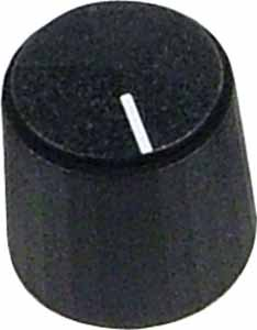 Knob - Marshall, IBS Bass, set of 5