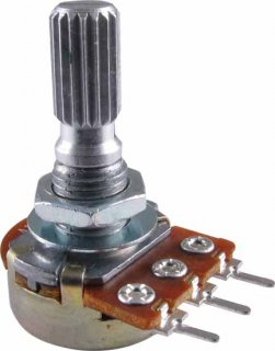 Potentiometer - Marshall, Audio, 16mm<img class='new_mark_img2' src='//img.shop-pro.jp/img/new/icons21.gif' style='border:none;display:inline;margin:0px;padding:0px;width:auto;' />