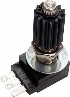 Potentiometer - Dunlop Hot Potz, 470K<img class='new_mark_img2' src='https://img.shop-pro.jp/img/new/icons21.gif' style='border:none;display:inline;margin:0px;padding:0px;width:auto;' />