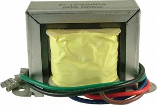 Transformer - Output, Replacement for Blues Junior, 15 W