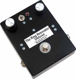 Effects Pedal Kit - MOD Kits, Ring Resonator Deluxe, Octave-Up Fuzz