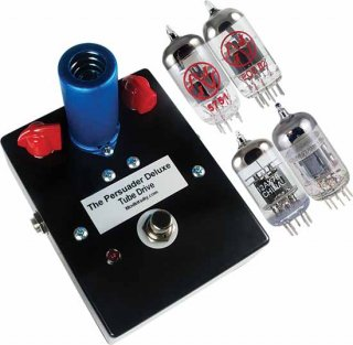 Effects Pedal Kit - MOD Kits, The Persuader Deluxe, Overdrive