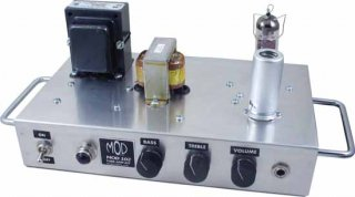 Amp Kit - MOD Kits, MOD102 guitar amplifier (Non-US Version)