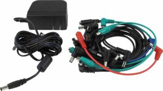 Kit - Power All System deluxe, for effects pedals