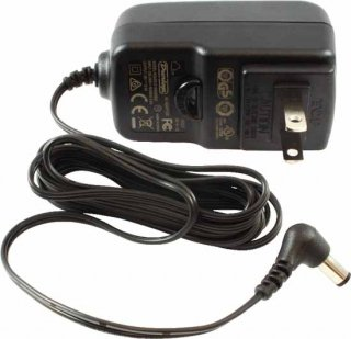 Power Supply - Dunlop, 18V A/C Adapter