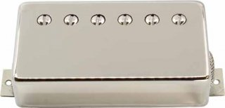 Pickup - McNelly, Humbucker, Cornucopia, Bridge, Nickel