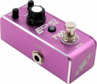 Effects Pedal - TWA, Flyboys FB-03, Echo
