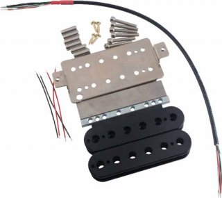 Pickup Kit - Build Your Own Humbucker