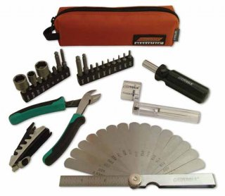 Tool - Cruz Tools, Stagehand Compact Tech Kit