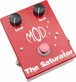 Effects Pedal Kit - MOD Kits, The Saturator
