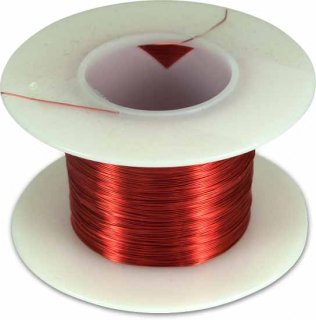 Wire - Magnet, 32 Gauge, 400 foot spool