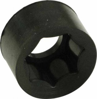 Knob Cover - Dunlop, MXR, small rubber