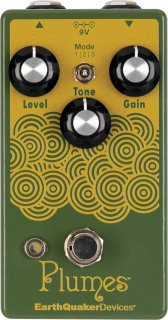 Effects Pedal – EarthQuaker Devices, Plumes, Small Signal Shredder