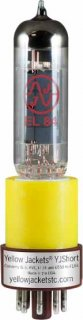 Tube Converter - Yellow Jackets, YJShort, Triode version