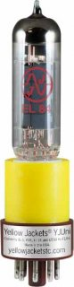 Tube Converter - Yellow Jackets, YJUni, Triode version