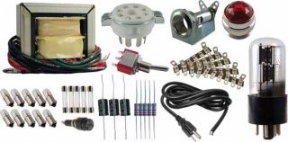 Power Supply Kit - Ham Nation, Bob Heil