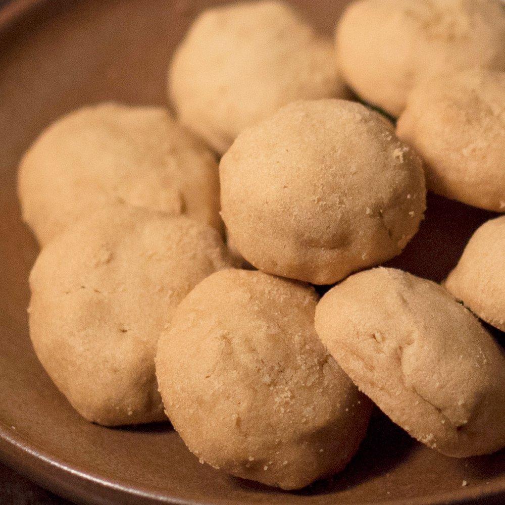がんばクッキー/アーモンド